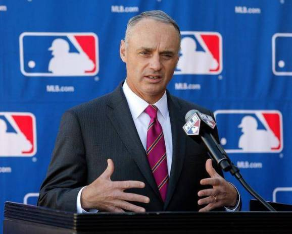 Commissioner Manfred