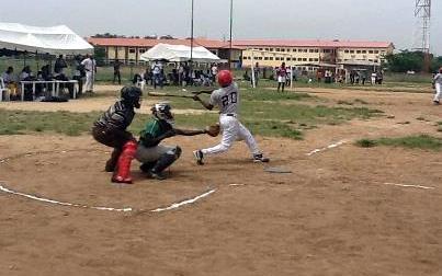 Baseball-Nigeria