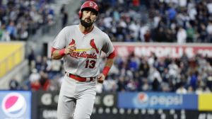 Matt Carpenter & Other News