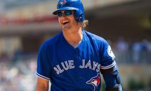USP MLB: TORONTO BLUE JAYS AT MINNESOTA TWINS S BBA USA MN