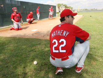 matheny111