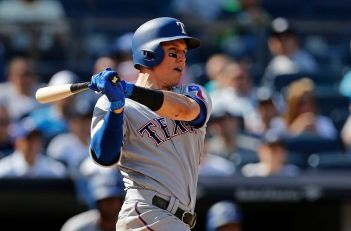 Texas Rangers v New York Yankees